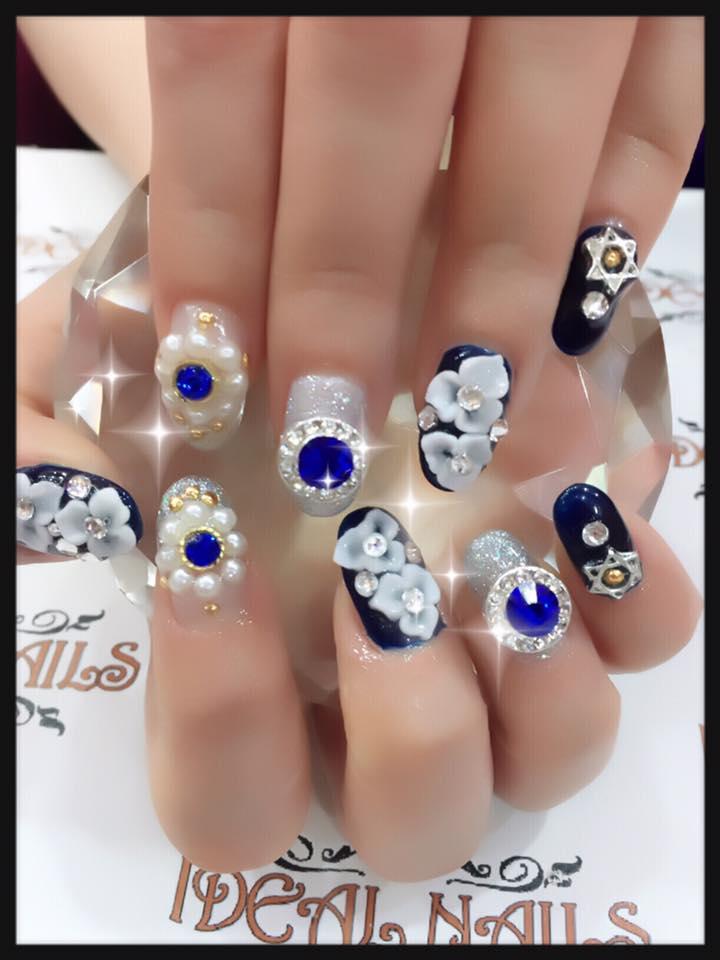 3D Royal style