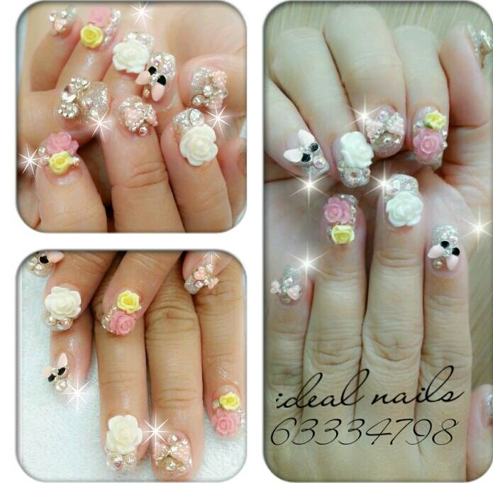 Sweet & Cute Design 01