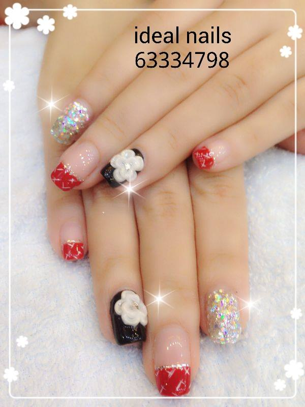 Sweet & Cute Design 04